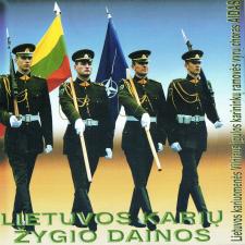 Lietuvos Karių Žygio Dainos