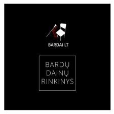 Bardų Dainų Rinkinys