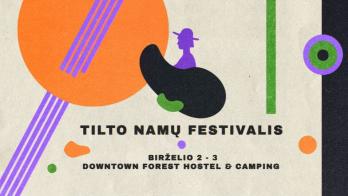 Tilto namų festivalis 2018