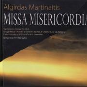 MISSA MISERICORDIAE