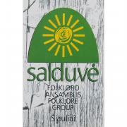 SALDUVĖ