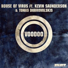 VOODOO (FEAT. KEVIN SAUNDERSON AND TOMAS DOBROVOLSKIS)