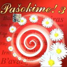 PAŠOKIME! 3