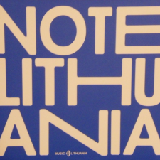 Note Lithuania 2015