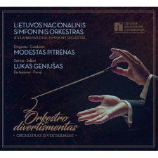 Orkestro Divertismentas (Orchestra's Divertissement)
