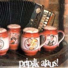 PRIPILK ALAUS! (MC)