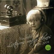 VISŲ LAIKŲ LIETUVOS RADIJO DAINOS (2 CD)
