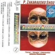 EUROPOS BAMBA P. ZAKARAUSKO SHOU