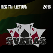 Nes tai Lietuva