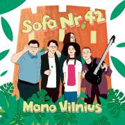 Mano Vilnius (singlas)