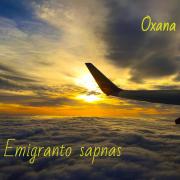 Emigranto sapnas