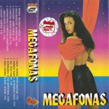 MEGAFONAS