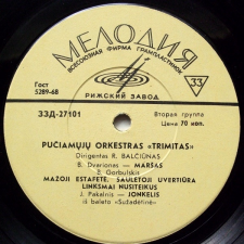 Pučiamųjų Orkestras