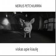 Viskas apie kiaulę