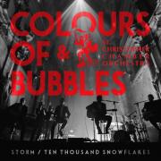 Storm / Ten Thousand Snowflakes (Singlas)