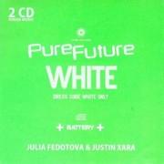 WHITE PURE FUTURE (2 CD)