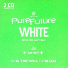 WHITE PURE FUTURE (2 CD)