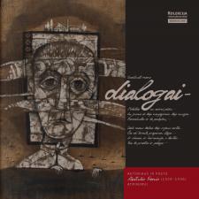 Dialogai. Savo Eilėraščius Skaito Kęstutis Genys (1928−1996). Archyvinis Įrašas