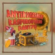 ANTIKVARINIAI KAŠPIROVSKIO DANTYS