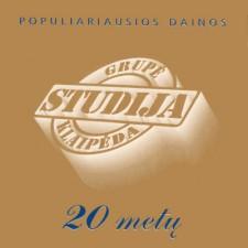 POPULIARIAUSIOS DAINOS (20 METŲ)