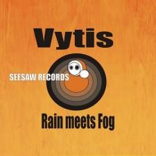 RAIN MEETS FOG