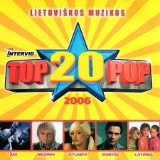 Lietuviškos Muzikos Top 20 Pop 2006
