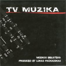 TV MUZIKA. MUZIKOS BIBLIOTEKA