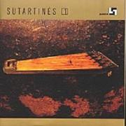 SUTARTINĖS (1 CD)