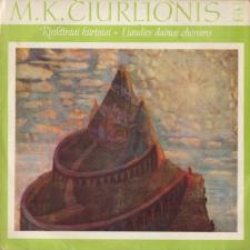 Liaudies Dainos Chorams (Mikalojus Konstantinas Čiurlionis)