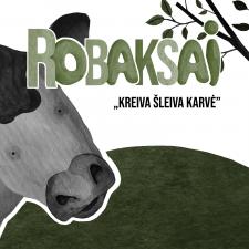 KREIVA ŠLEIVA KARVĖ