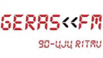 ''GERAS FM'' 90-ŲJŲ ŠOKIŲ AIKŠTELĖS GROJARAŠTIS