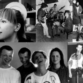 Lietuvos indie muzika
