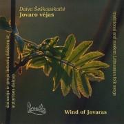 Jovaro Vėjas (Wind Of Jovaras)