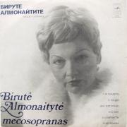Birutė Almonaitytė
