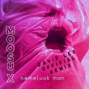 NEMELUOK MAN (DAVID LES OFFICIAL REMIX) (Singlas)
