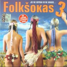 FOLKŠOKAS 3