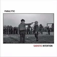 SADISTIC INTENTION