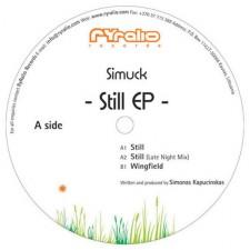 STILL (EP)