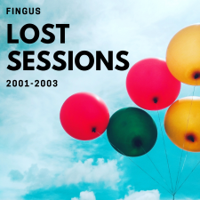 Lost Sessions 2001-2003