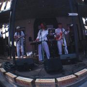 LIVE AT TILTO NAMŲ FESTIVALIS