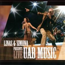 LINAS & SIMONA PRESENT UAB MUSIC LIVE