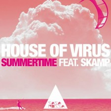 SUMMERTIME (FEAT. SKAMP)