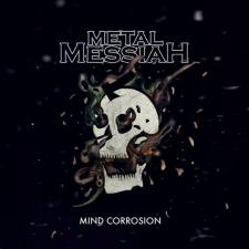 MIND CORROSION (EP)