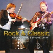 ROCK & CLASSIC