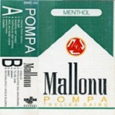 MALLONU (MENTHOL)