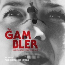 THE GAMBLER (ORIGINAL MOTION PICTURE SOUNDTRACK)