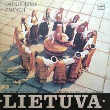 DAINUOJAME ŽMOGUI (2 LP)