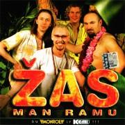MAN RAMU