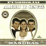 MANDRAS