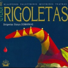G. VERDI. RIGOLETAS (2 CD)